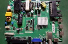 MainBoard TP.SYS231.PT851
