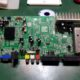 Mainboard TOP-TECH 9E19V6.1-C / MST9E19B-LF